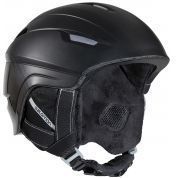 KASK SALOMON RANGER BLACK MATT 2