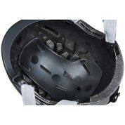 KASK SALOMON RANGER BLACK MATT 5