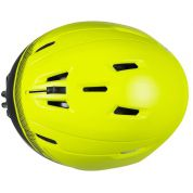 KASK SALOMON RANGER GREEN BLACK 4