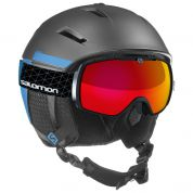 KASK SALOMON RANGER2 BLACK 2