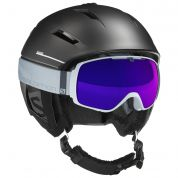 KASK SALOMON RANGER2 C.AIR BLACK 1