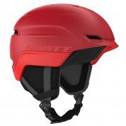 KASK SCOTT CHASE 2 PLUS 271753 WINE RED 1