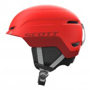 KASK SCOTT CHASE 2 RED 2