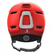 KASK SCOTT CHASE 2 RED 4
