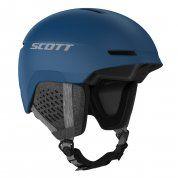 KASK SCOTT TRACK 271756 BLUE SAPPHIRE 1