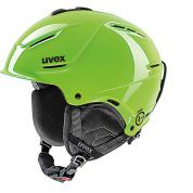 KASK UVEX P1US LIGHTGREEN