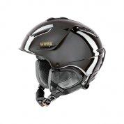KASK UVEX P1US PRO CHROME LTD BLACK