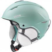 KASK UVEX PRIMO MINT MAT