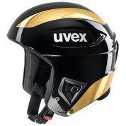 KASK UVEX RACE+ BLACK GOLD