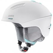 KASK UVEX ULTRA WHITE MINT MAT
