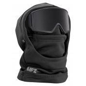 KOMIN ANON MFI HOODED BALACLAVA BLACK