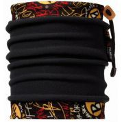 KOMIN BUFF NECKWARMER COMBI OBSESSION