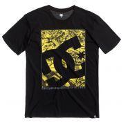 Koszulka DC Courber SS czarny