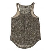 KOSZULKA TOP ROXY STONE STEPS MILITARY OLIVE 3