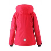 KURTKA REIMA GLOW STRAWBERRY RED 1