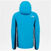 KURTKA THE NORTH FACE MOUNT BRE HYPER BLUE 2