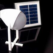 LAMPA SOLARNA SUNEN POWERBANK SLP04