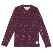 LONGSLEEVE TERMICZNY FEMI PLEASURE PISCO WINTER STARS