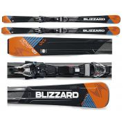 NARTY BLIZZARD POWER X8 0