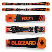 NARTY BLIZZARD RC TI