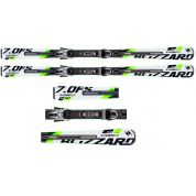 NARTY BLIZZARD S-POWER FS IQ