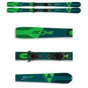 NARTY FISCHER RC ONE 82 GT A09319