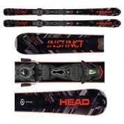NARTY HEAD POWER INSTINCT TI PRO 1