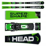 NARTY HEAD SUPERSHAPE I.MAGNUM 1
