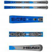 NARTY HEAD SUPERSHAPE I.TITAN 313289