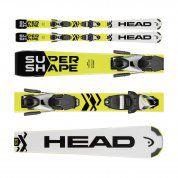 NARTY HEAD SUPERSHAPE SLR II 314187 1