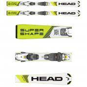 NARTY HEAD SUPERSHAPE SLR PRO 314189