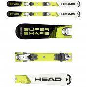 NARTY HEAD SUPERSHAPE TEAM 314239