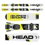 NARTY HEAD SUPERSHAPE TEAM SLR II