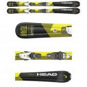 NARTY HEAD V-SHAPE TEAM SLR PRO 314380-100796