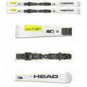 NARTY HEAD WORLDCUP REBELS E-SL 313200-100827