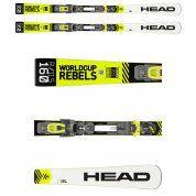 NARTY HEAD WORLDCUP REBELS I.SL 313209
