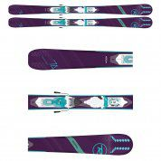 NARTY ROSSIGNOL EXPERIENCE 74 W P RRH15FG