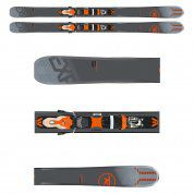 NARTY ROSSIGNOL EXPERIENCE 80 CI RRH01FH