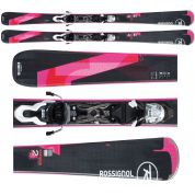 NARTY ROSSIGNOL FAMOUS 2