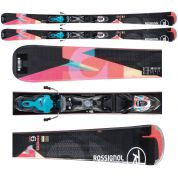 NARTY ROSSIGNOL FAMOUS 6