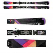 NARTY ROSSIGNOL FAMOUS 6 RRG03BL 2