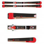 NARTY ROSSIGNOL FAMOUS 6 RRH03BL
