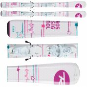 NARTY ROSSIGNOL FUN GIRL 0