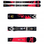 NARTY ROSSIGNOL HERO ELITE PLUS TI RRI02LB