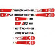 NARTY ROSSIGNOL HERO ELITE ST