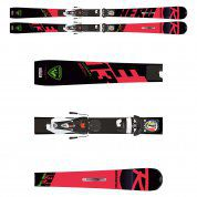 NARTY ROSSIGNOL HERO ELITE ST TI RRH03LA