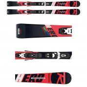 NARTY ROSSIGNOL HERO JUNIOR MULTI-EVENT RRI01BB