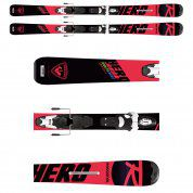 NARTY ROSSIGNOL HERO JUNIOR RRH02JY