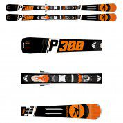 NARTY ROSSIGNOL PURSUIT 300 RRH02BL