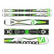 NARTY SALOMON X-DRIVE 8.0 BT